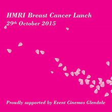 Breast Cancer Lunch