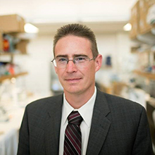Professor Rob Knight