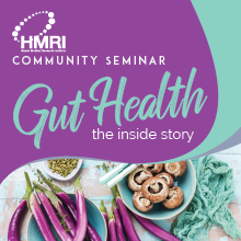 Gut Health: The Inside Story Virtual Community Seminar