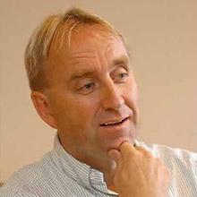 Prof Carl Johan Sundberg