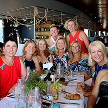 Oxfords Against Ovarian Cancer Ladies Lunch 2018
