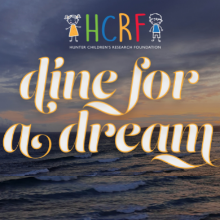 HCRF Dine for a Dream 2021