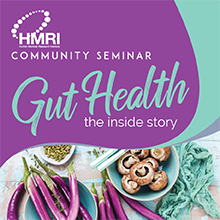 Gut Health Community Seminar - the inside story