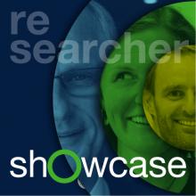 HMRI Researcher Showcase 2021