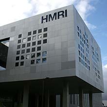 HMRI Building Tours