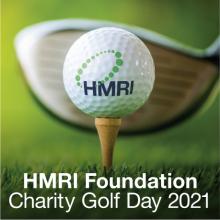 2021 HMRI Foundation Charity Golf Day