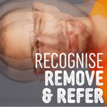 Recognise, Remove, and Refer: Protecting Players and Managing Concussion in Adult a