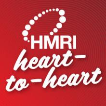 Virtual Community Seminar: A Heart to Heart with HMRI - Heart Health