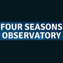 Four Seasons Observatory Fundraiser