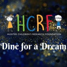 HCRF Dine for a Dream 2019