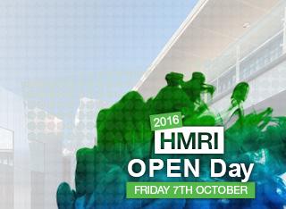 HMRI Open Day 2016