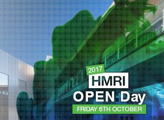 HMRI Open Day 2017