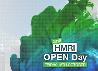 HMRI Open Day 2018