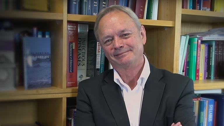 John Aitken - Reproduction and Fertility Researcher