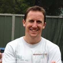 Associate Professor Philip Morgan