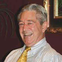 Geoff Leonard AM