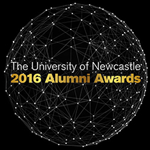 UON Alumni Awards 2016