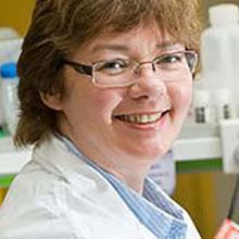 Professor Eileen McLaughlin