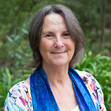 Dr Gillian Gould