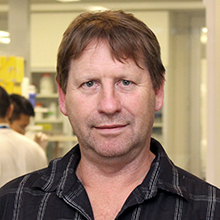Professor Phil Hansbro