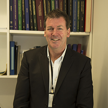 Professor Paul Foster