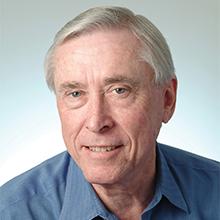 Dr Kenneth Moss AM