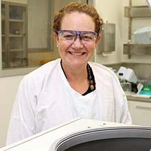Dr Nikola Bowden