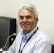 Professor Peter Gibson