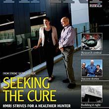 Hunter Medical Research Institute Magazine
