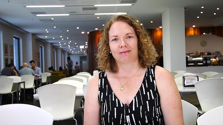 Dr Megan Rollo