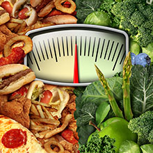 What is a balanced diet anyway?