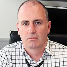 Professor Andrew Boyle