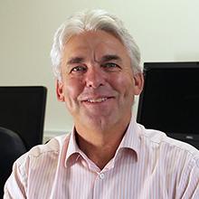 Professor Peter Gibson