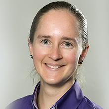 Dr Kelly McKelvey