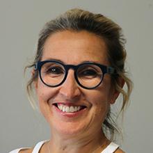 Dr Kristine Pezdirc