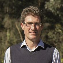 Professor Kypros Kypri