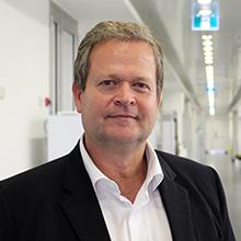 HMRI Director - Professor Michael Nilsson