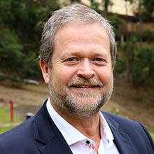 Professor Michael Nilsson - stroke recovery researcher