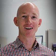 Associate Professor Mitch Duncan