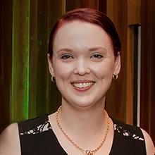 Natalie Townsend