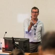 Laureate Professor Paul Foster