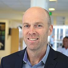 Professor Peter Greer