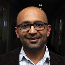 Dr Pradeep Tanwar