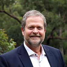 Professor Michael Nilsson