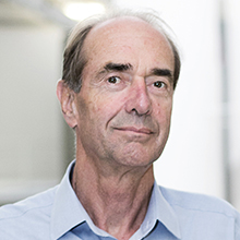 Laureate Professor Roger Smith AM