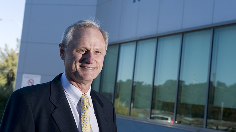 Prof Talley named NSW Scientist of the Year
