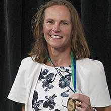 Professor Jennifer Martin - HMRI Award for Research Excellence