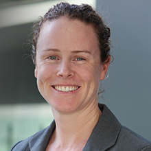 Dr Amy Waller