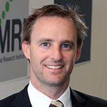 Dr Andrew Gardner