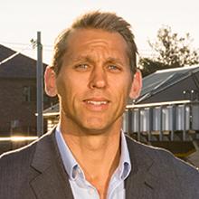Professor David Lubans